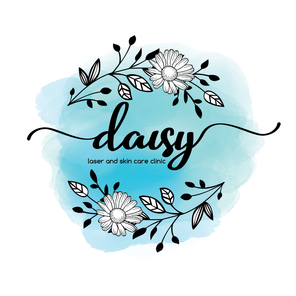 Daisy Laser & Skincare Clinic logo
