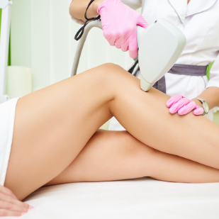 Hair Removal at Daisy Laser Skincare Clinic