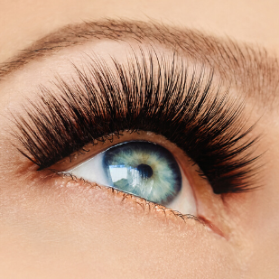 Eyelash Extension & Microblading at Daisy Laser Skincare Clinic